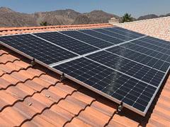 fotowoltaika w Polsce - montaż paneli słonecznych