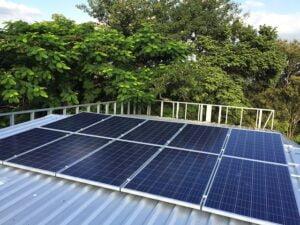 technologia grafenowa w fotowoltaice- panele słoneczne